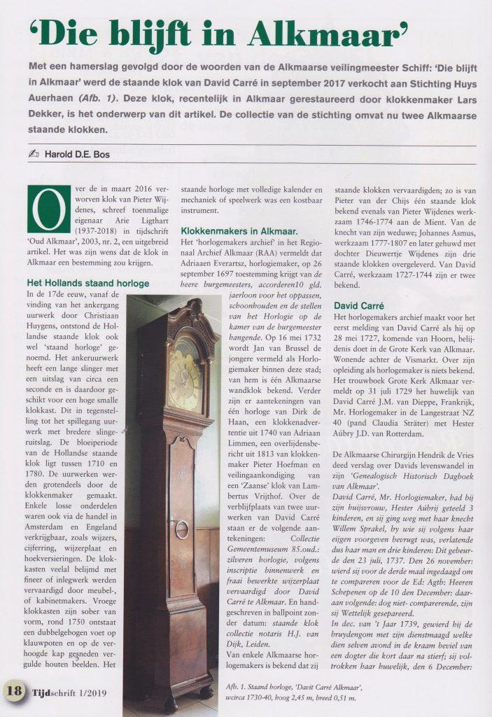 Tijdschrift 19-1