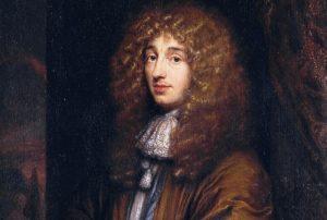 Christiaan-Huygens-door-Caspar-Netscher