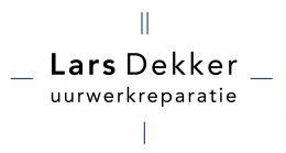 Lars Dekker uurwerkreparatie - klokkenmaker in Alkmaar